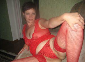 pohotna seksi seljančica
