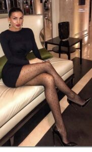 sexy drolja sponzoruša