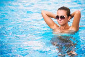 plivanjem gasi mamurluk