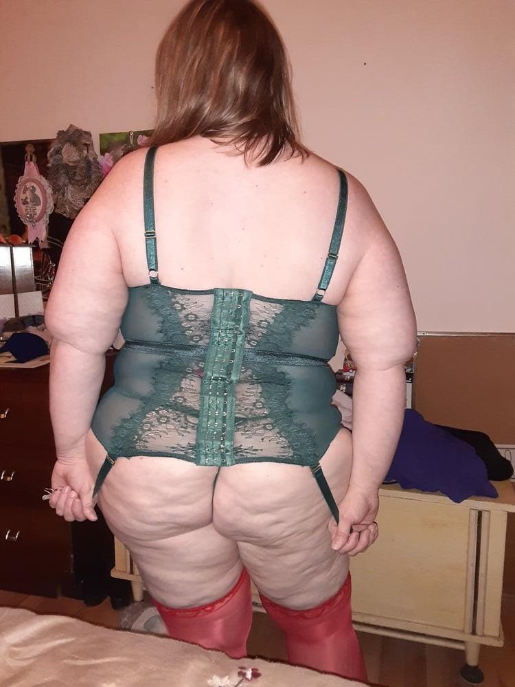 debela žena koja voli dominatne i alfa muškarce
