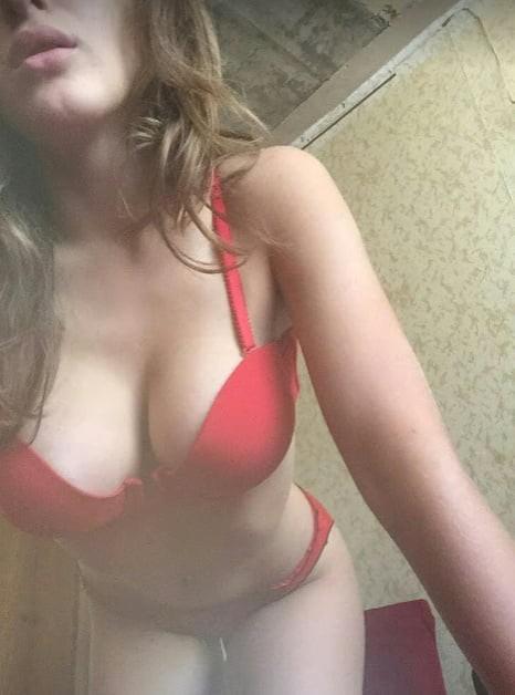 tajanstvena enigmatična sexy devojka