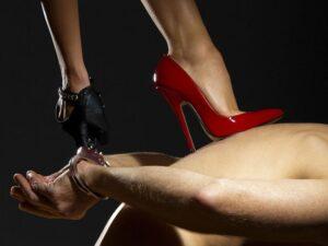 seksualna dominacija žene