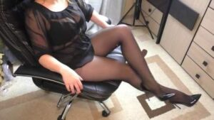 Zeljela bih biti tvoja tajnica